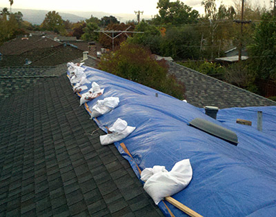 roofwithtarp