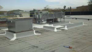 Commercial Coatings & Repair